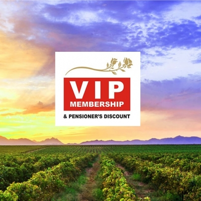 Ashton Winery VIP Membership