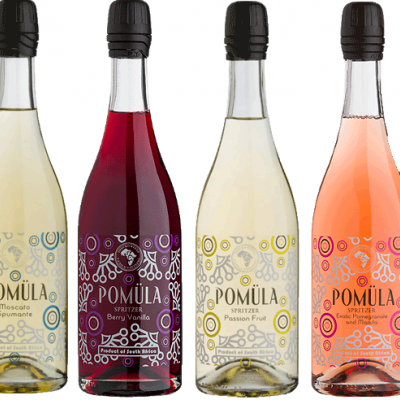 Pomüla POP Tasting at Imbuko Wines
