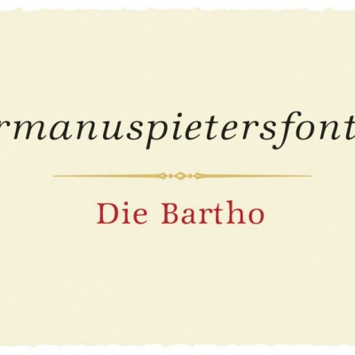 Voucher for a case of Die Bartho from Hermanuspietersfontein