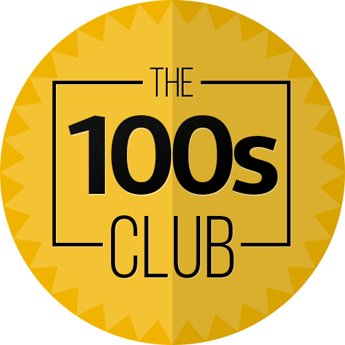 The 100s Club
