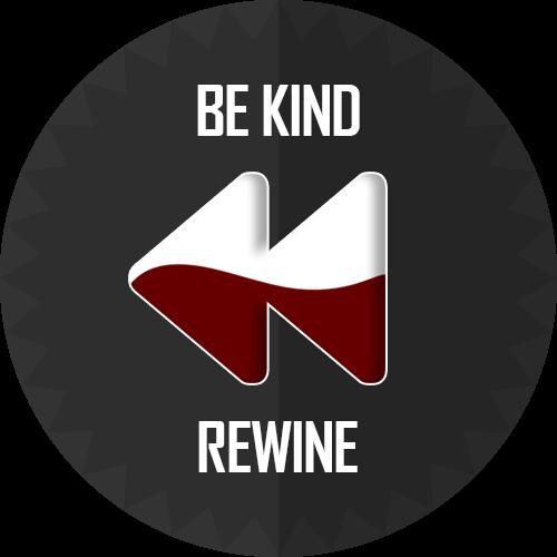 Be Kind, Rewine