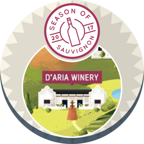 Season of Sauvignon 2017 Collectible 2 of 10