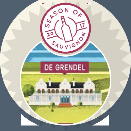 Season of Sauvignon 2017 Collectible 3 of 10