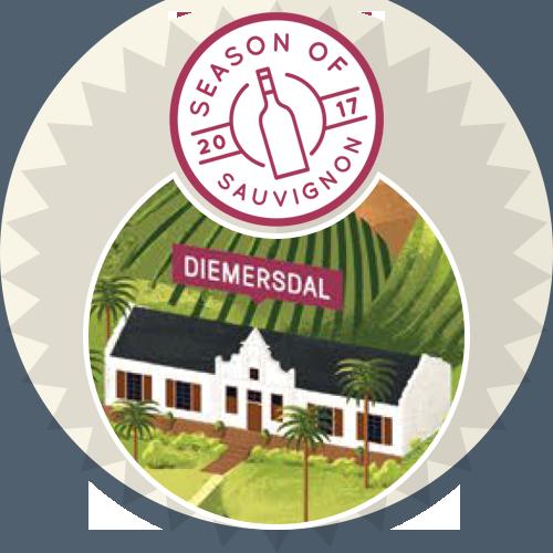 Season of Sauvignon 2017 Collectible 5 of 10