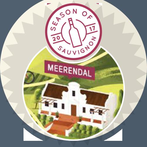 Season of Sauvignon 2017 Collectible 8 of 10