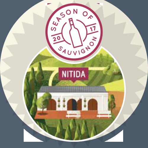 Season of Sauvignon 2017 Collectible 9 of 10