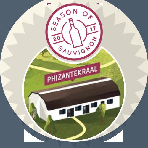 Season of Sauvignon 2017 Collectible 10 of 10