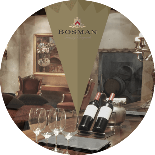 Bosman Family Vineyards Wellington