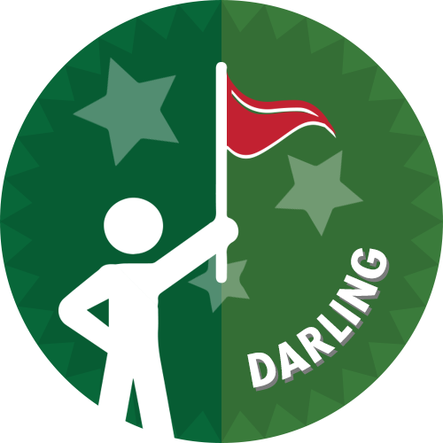 Darling Conqueror