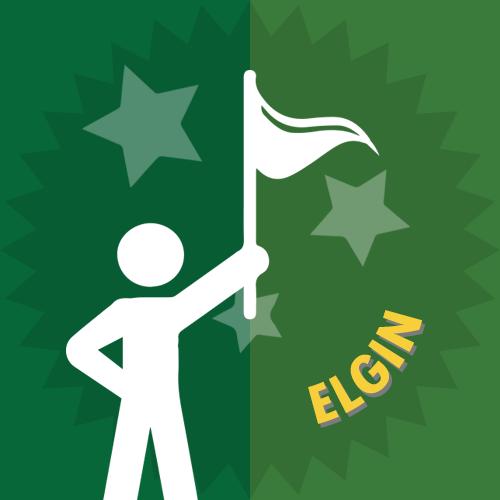 Elgin Conqueror