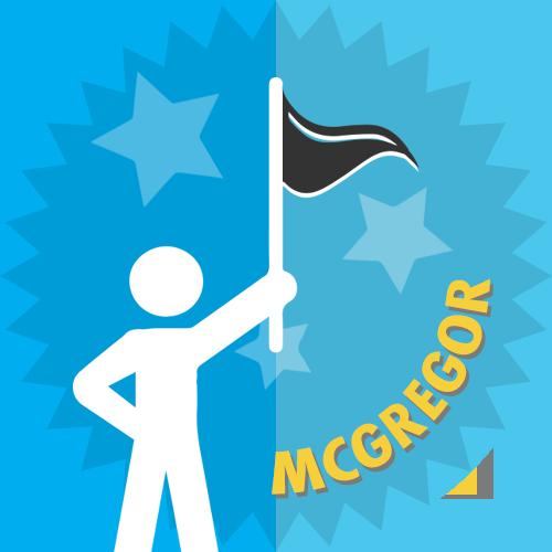 McGregor Conqueror
