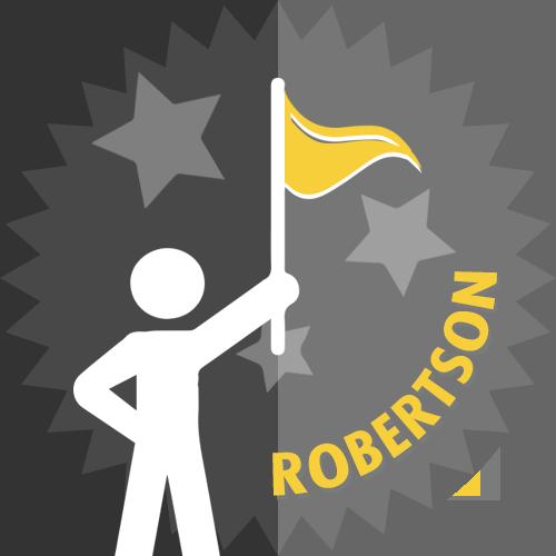 Robertson Conqueror
