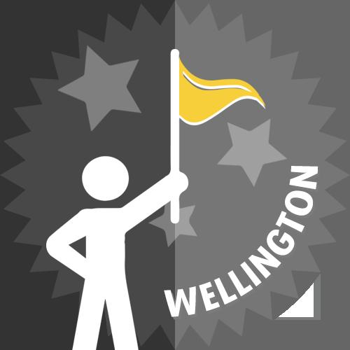 Wellington Conqueror