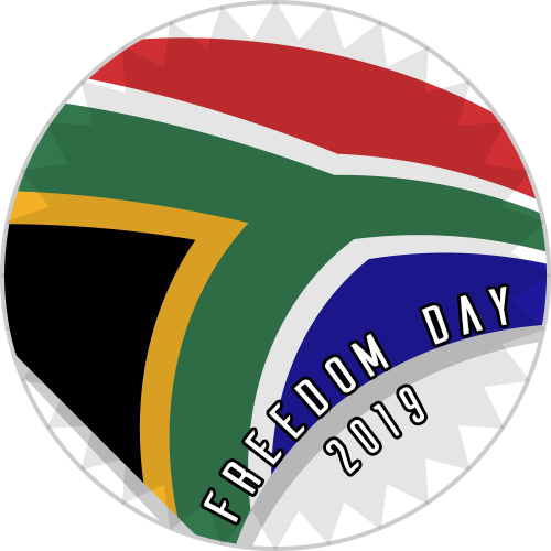 Freedom Day 2019