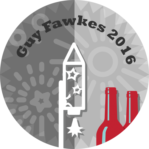 Guy Fawkes 2016