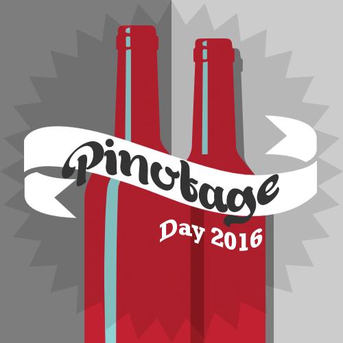 International Pinotage Day 2016