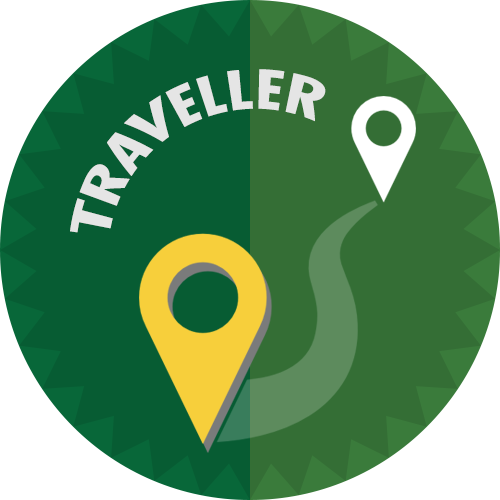 Sophisticated Traveller