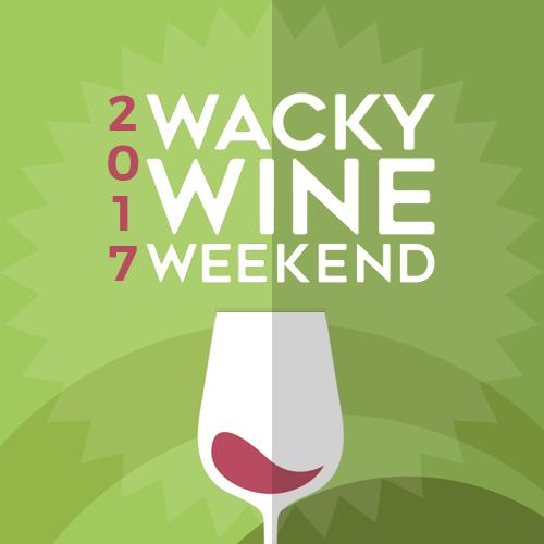 Wacky Wine 2017